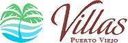 Villas Puerto Viejo Logo